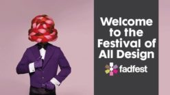 FAD Festival of All Design