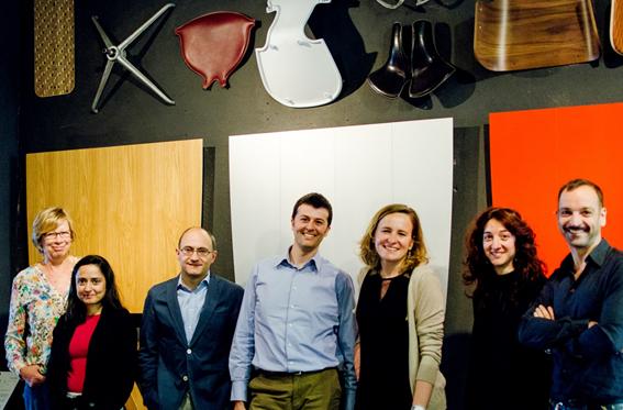 BD Barcelona Design Staff