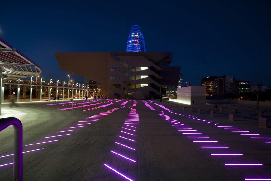 BruumRuum to projekt a jego twórcą jest David Torrents & artec3 współpracujący wraz z LEDsCONTROL