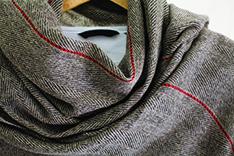 shawl espiga teixidors