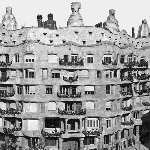Antoni Gaudí – legenda z Barcelony