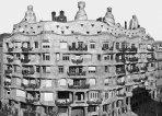La Pedrera - Antoni Gaudí