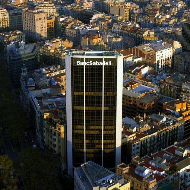 Sabadell atlantico building