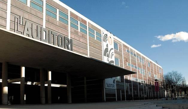 Auditori De Barcelona 5