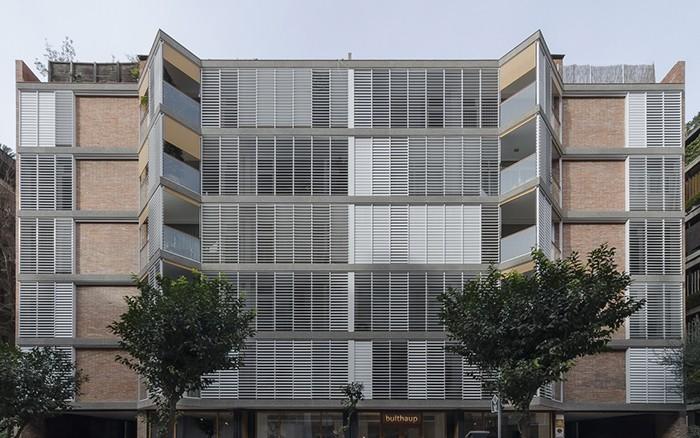 Bach Street Apartments 202