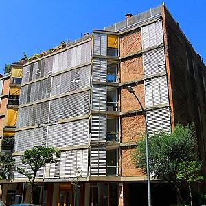 Bach Street Apartments 621