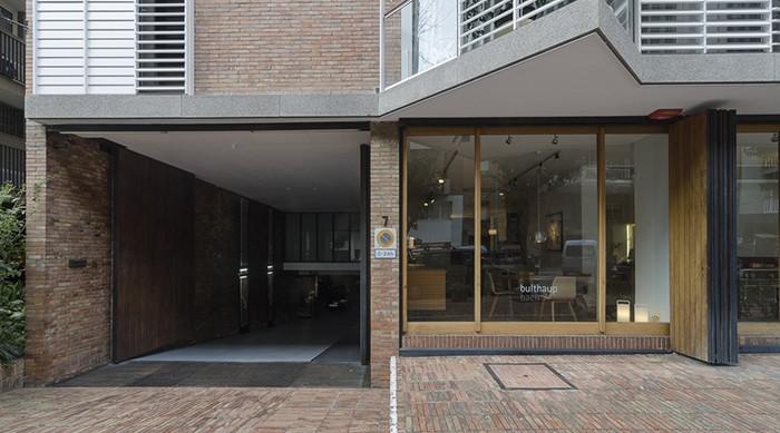 Bach Street Apartments 9c2
