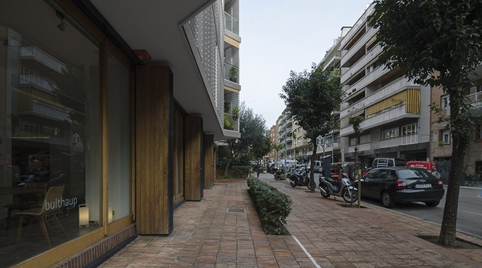 Bach Street Apartments E28
