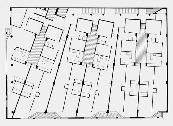 Can Bruixa Building 7b6