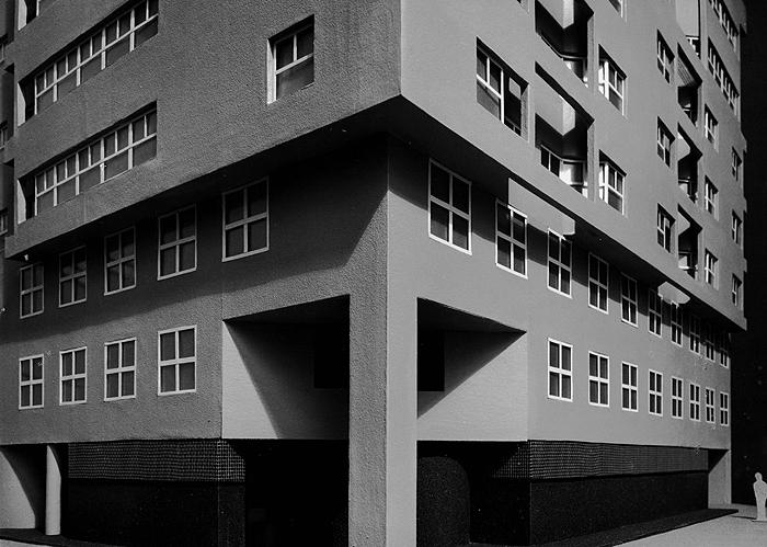 Can Bruixa Building Bd6