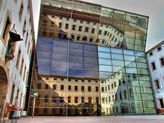 CCCB – Centre de Cultura Contemporànea de Barcelona
