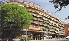 LA COLMENA Residential Building