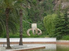 Creueta del Coll Park