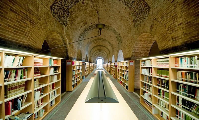 library upf