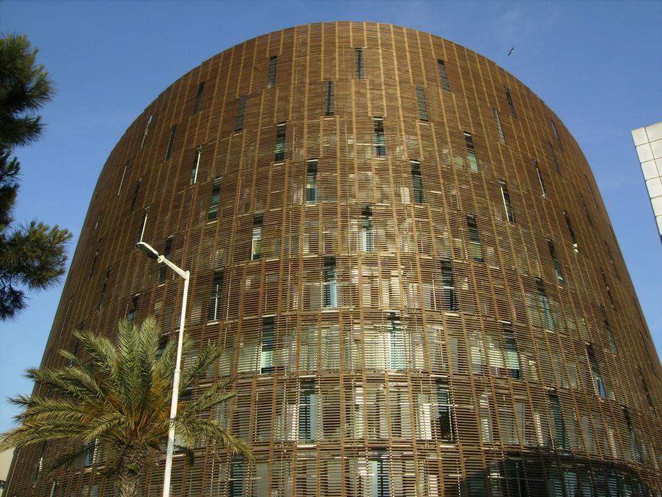 Parc Recerca Biomedica 1