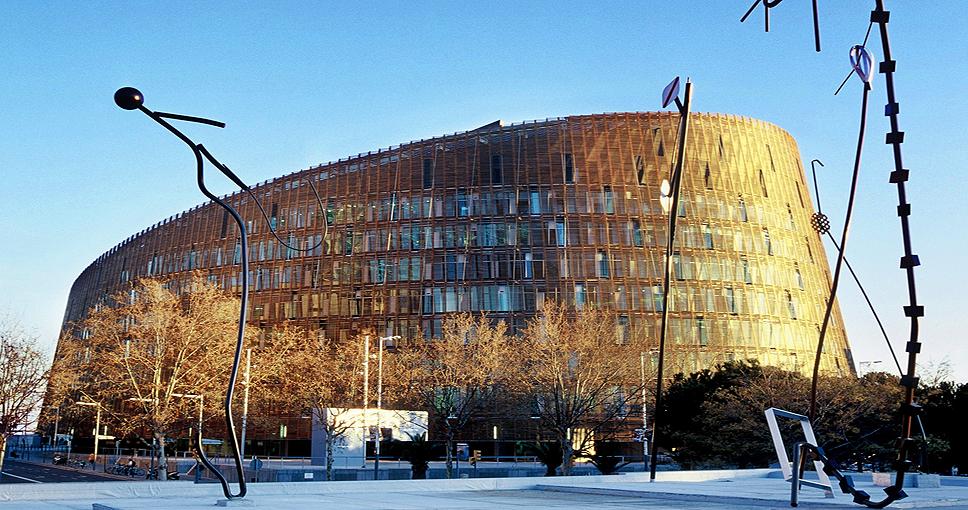 Parc Recerca Biomedica 2