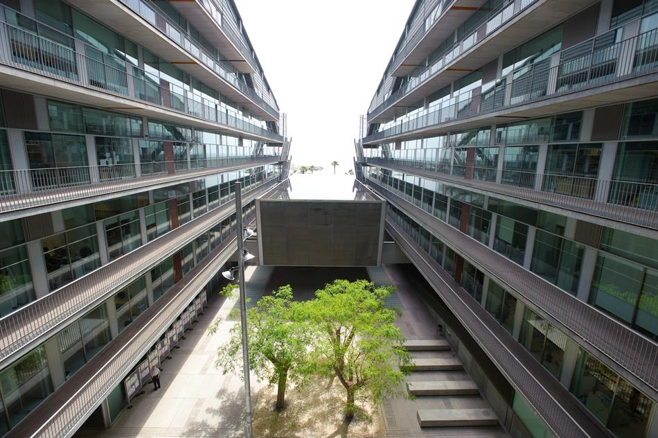 Parc Recerca Biomedica 4