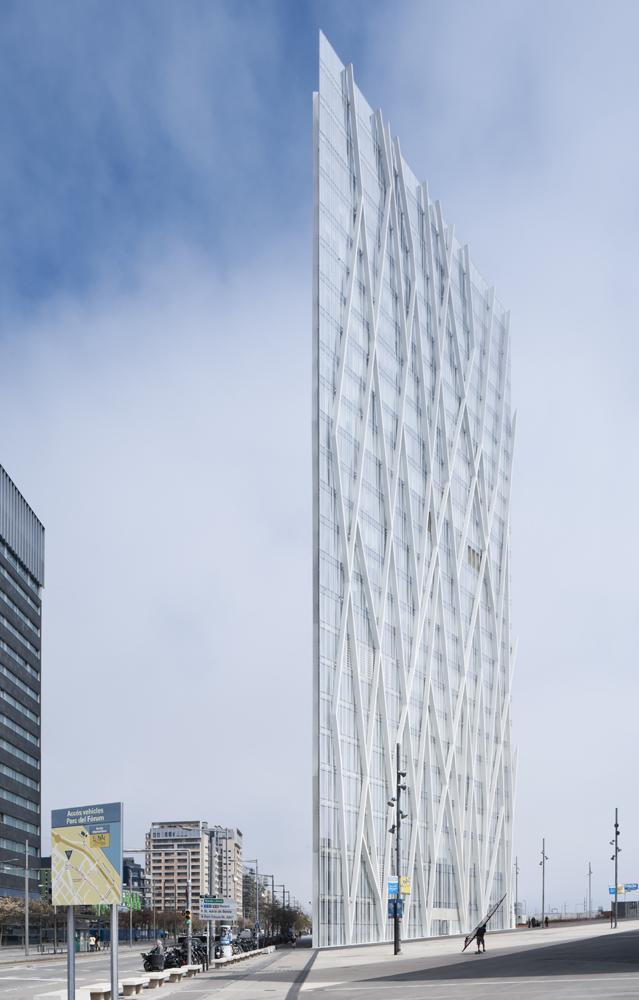 Torre Zero Zero 1
