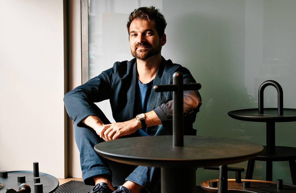 """Jaime Hayon:  """"Dobry projekt to przede wszystkim design, który trwa"""""""