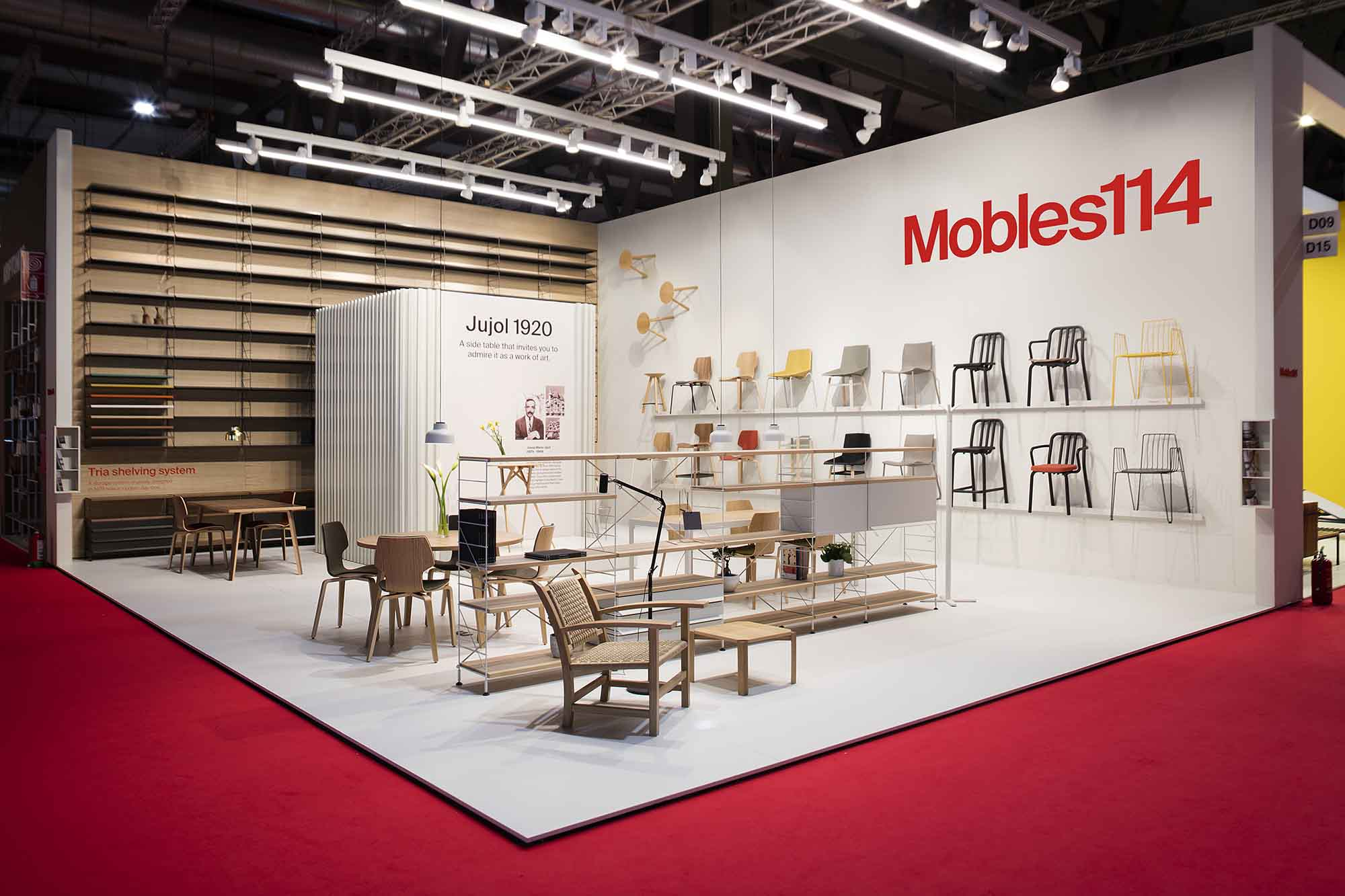 Mediolan 2019 – Mobles 114