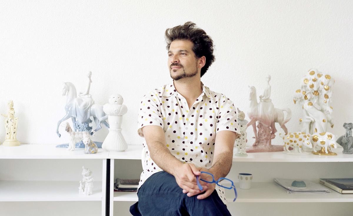 Jaime Hayon: projektant i jego fantastyczny świat