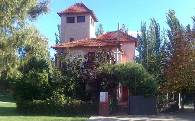 Casa Camprubí