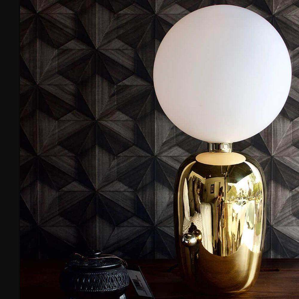 Eksluzywna kolekcja lamp Aballs marki Parachilna