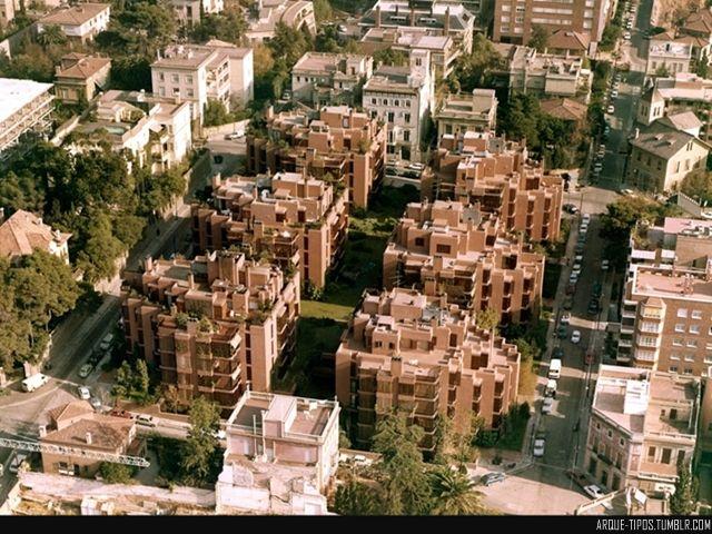 Kompleks mieszkaniowy Urquijo Bank