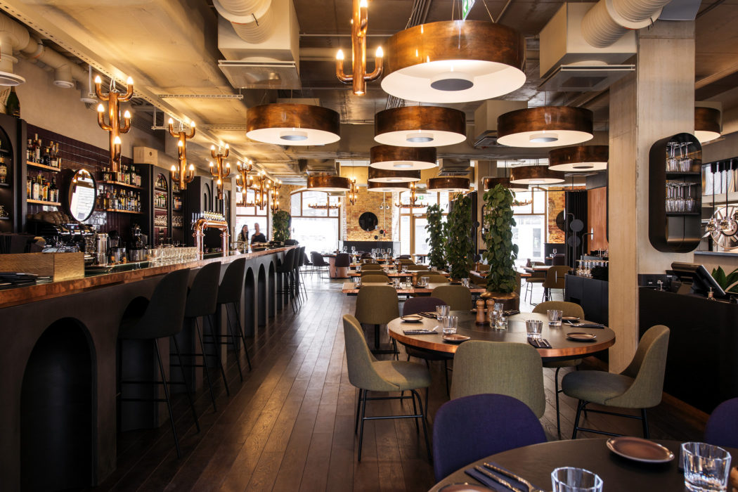 Restaurant Härg - viccarbe