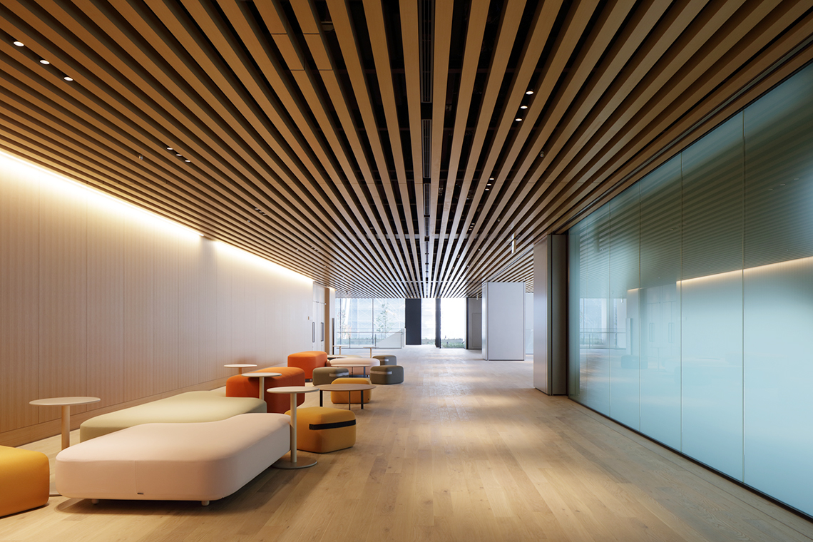 Viccarbe-Shiseido-Offices-Japan-3