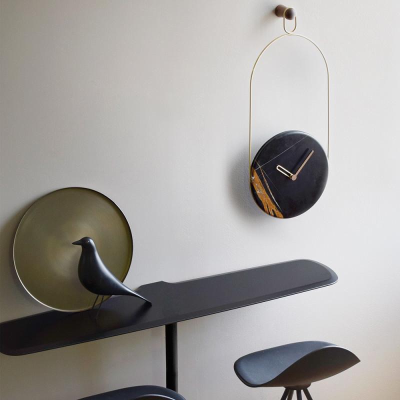 Reloj Eslabon Marmol De Nomon