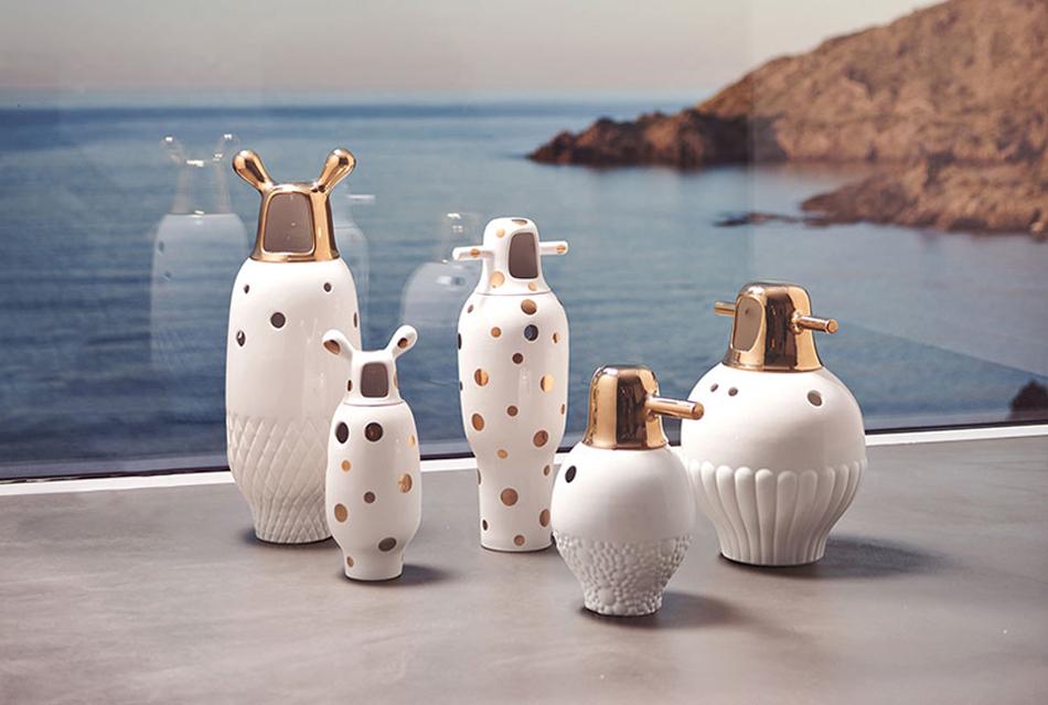 Design i Sztuka z Hiszpanii