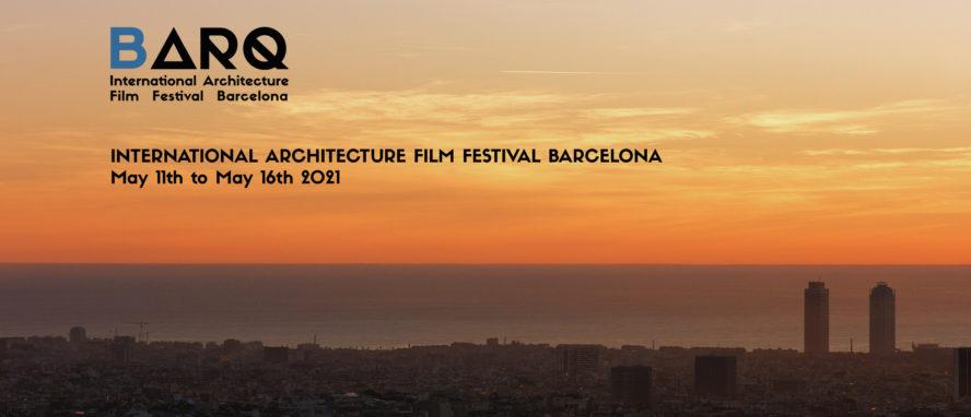 Festiwal BARQ – Międzynarodowy Festiwal Filmów o Architekturze w Barcelonie