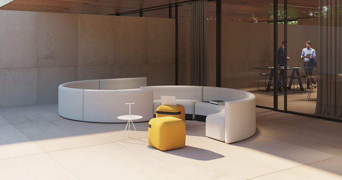 Viccarbe Collaborative Outdoor Season Sofa By Piero Lissoni Slider 1