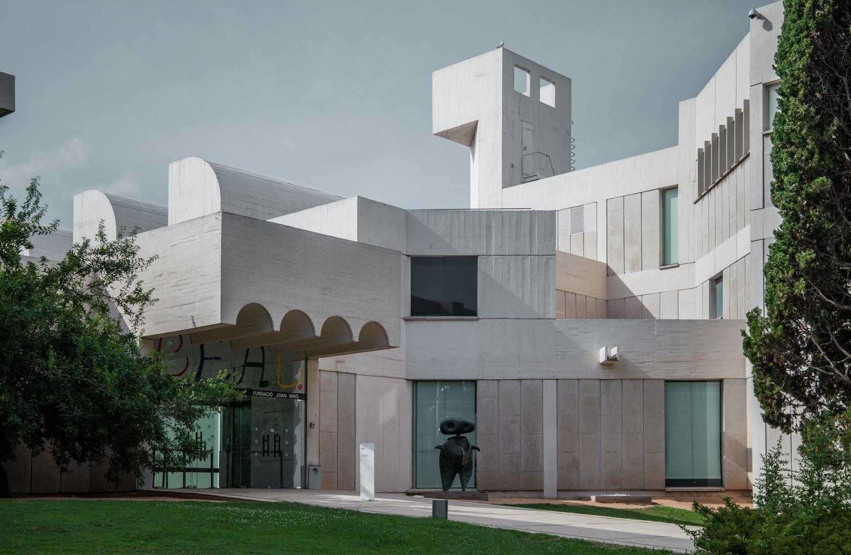 Fundacja Joana Miro