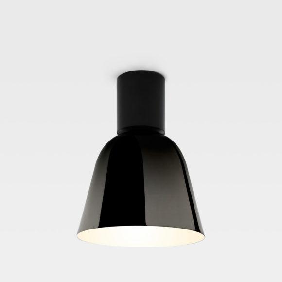 LIGHTO C GR (Black Chrome)